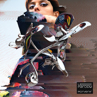 "Portada del álbum ""Porvenir""  - LE PARODY"