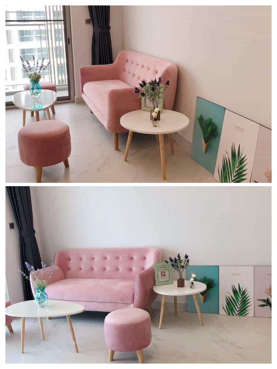 Room for rent in D7 Phu My Hung HCMC