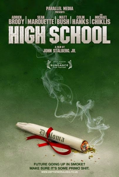 High School (2010) ταινιες online seires oipeirates greek subs