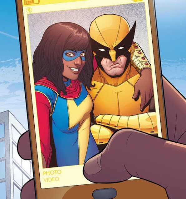 Marvel's First On-Screen Muslim Superhero — Kamala Khan, Ms. Marvel's Alter-Ego — Inspires Big Hopes