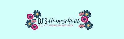 BJ's Homeschool