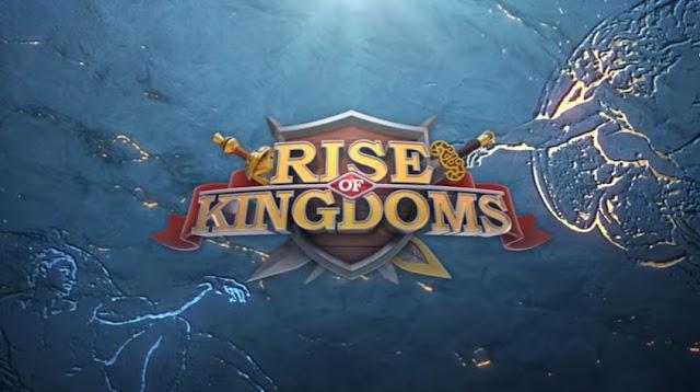 Rise of Kingdoms Mod Apk v1.0.24.15 (Unlimited Money)