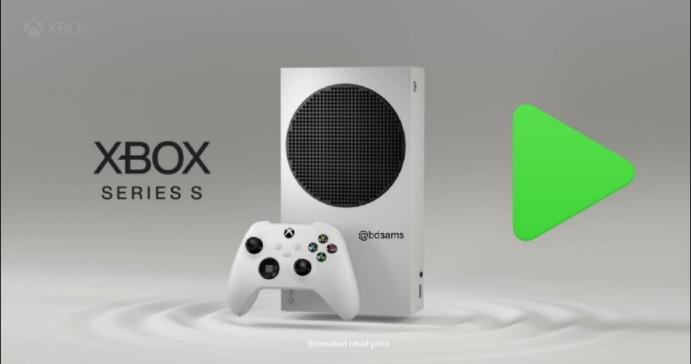 مايكروسوفت تكشف عن أصغر جهاز إكس بوكس Xbox Series S بشكل رسمي :: 2020