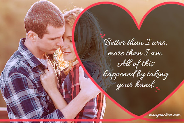 120+ Special Love Quotes For Husband