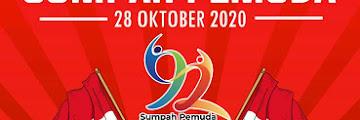 Selamat Hari Sumpah Pemuda 28 Oktober 2020