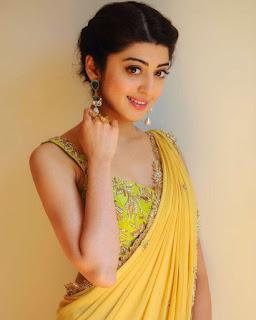 Pranitha Subhash Photo
