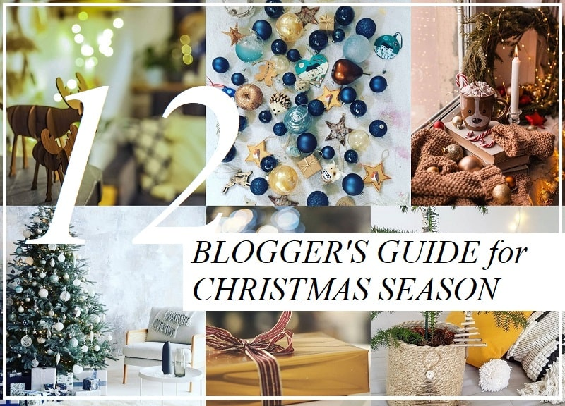 12 Blogger's Saving Guide this Christmas Season (especially when you are certified kuripot!)