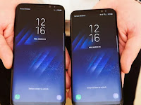 Terungkap Fakta Asli !!! Harga Produksi Samsung Galaxy S8