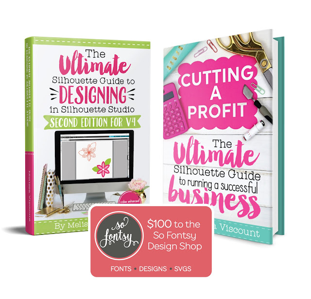 silhouette cameo for business, silhouette business, silhouette guide, silhouette book, silhouette for dummies