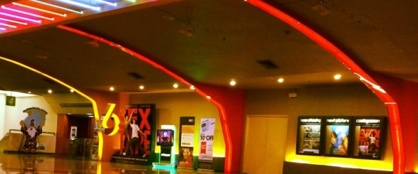 SM Sta. Mesa Cinema