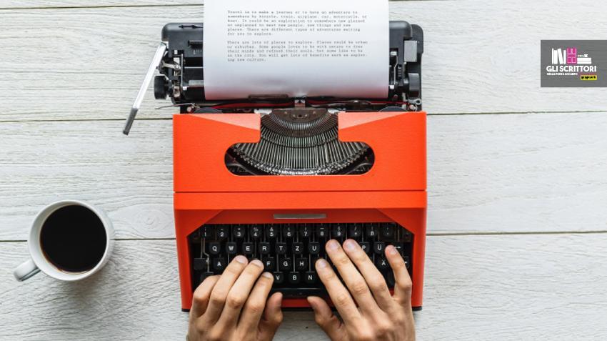 Scrittori si nasce o si diventa?