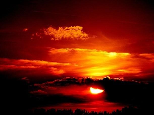 10 حقائق مذهلة عن الغلاف الجوي للأرض