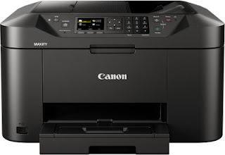 Canon Maxify MB2155 Driver Download