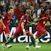 Portugal venció a Polonia en penales