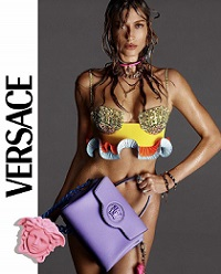 VERSACE SS2021 AD CAMPAIGN