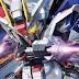 SD Ex Standard Freedom Gundam Ver. GCP - Release Info