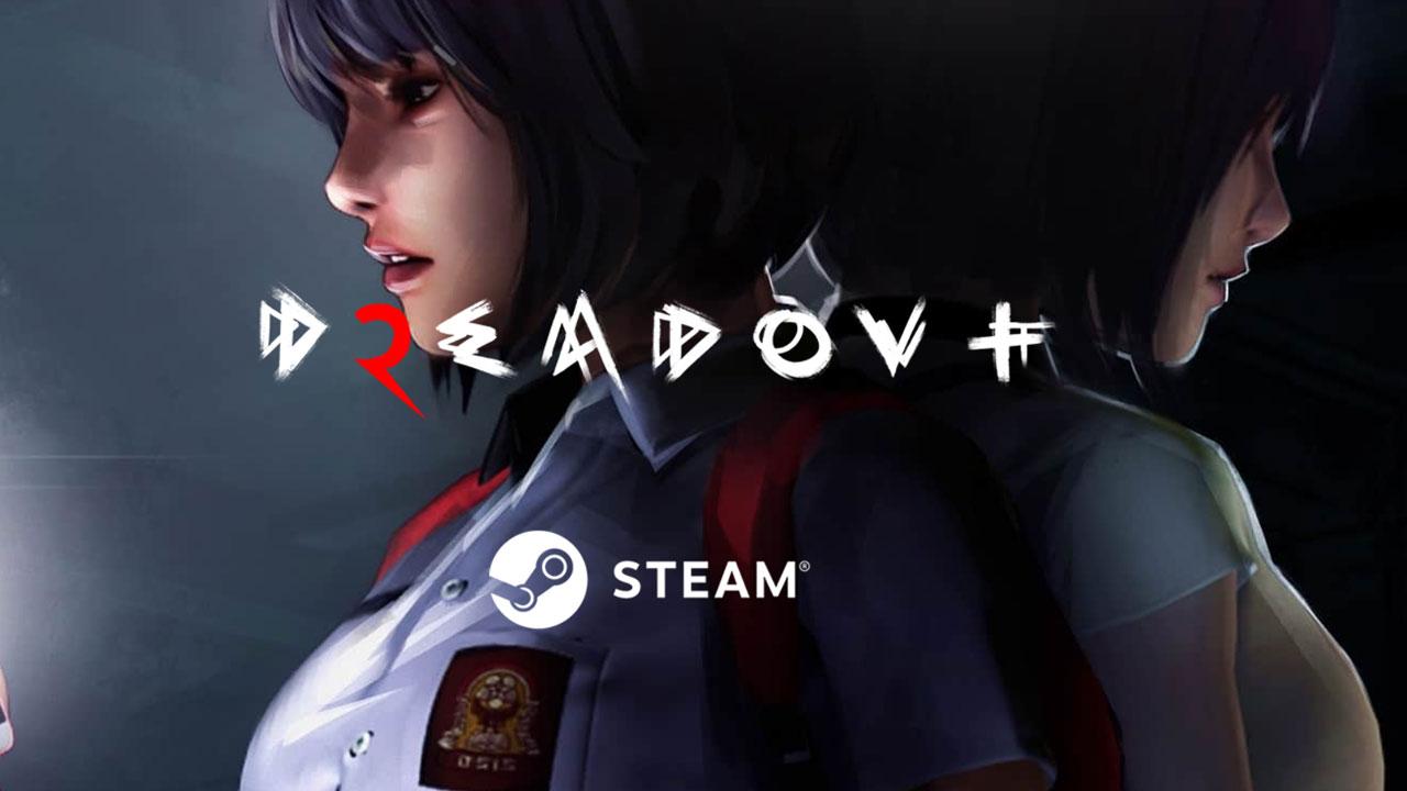 game horor asal indonesia terbaik - Dreadout