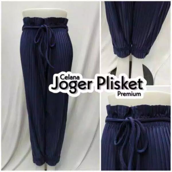 Joger Plisket Premium CW-016