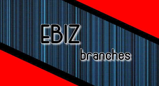 List of EBIZ branches Philippines