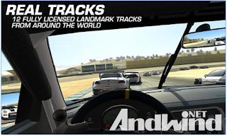 game balapan mobil untuk hp android yang seru