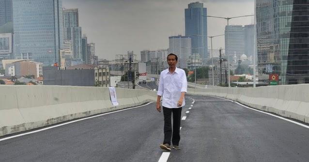 Jokowi, Covid-19, Virus corona