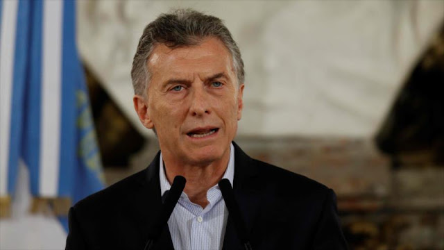 Sondeo: Cae la imagen sobre gestión política y económica de Macri