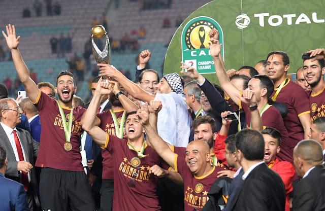 قرارات مصيرية علي طاولة الأتحاد المغربي بعد أحداث نهائي دوري أبطال أفريقيا