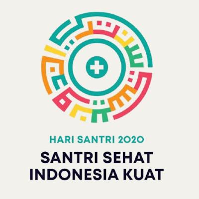 Ucapan Selamat Hari Santri Nasional 2020