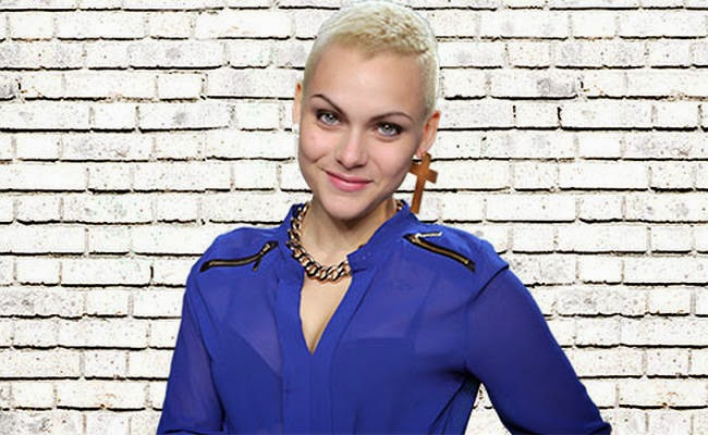 The Voice of Italy 3 - Francesca Cini Tekla Bless - Team J-Ax