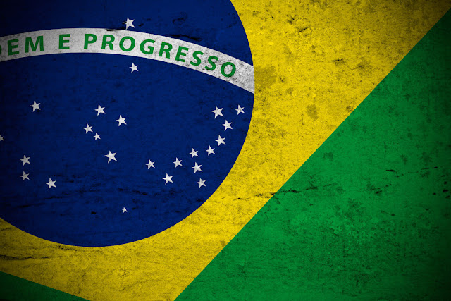 UMA CARTA ABERTA AO BRASIL - por MARK MANSON