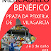 🏬 Mercadillo Benéfico AAN | 2-3jun