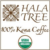 Kona Coffee Organic