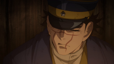 Golden Kamuy 3 Episode 7 Subtitle Indonesia