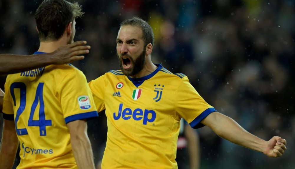 DIRETTA Juventus-Udinese Streaming: come vederla in Video Live TV