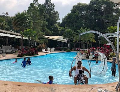 The Hill Resort Sibolangit, Pesona Indahnya Alam Serta Wisata Yang Romantis Di Sibolangit