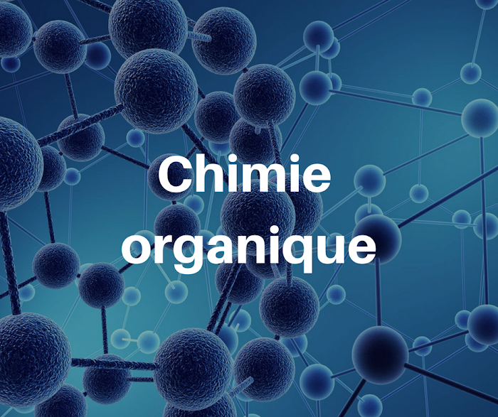 Cours de Chimie Organique SVT Semestre S2 PDF