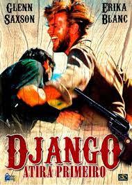 Django Atira Primeiro Dublado