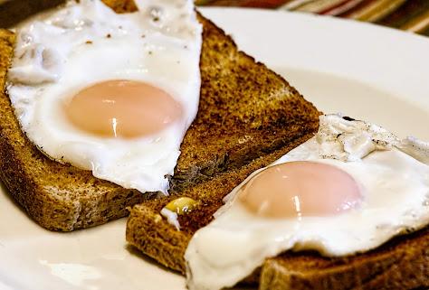 अंडा खाने के फायदे