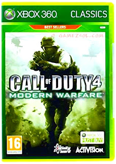 Best Microsoft Xbox 360 games