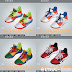 2K20 Sneakers Color Sharing V2 by dogbrother [FOR 2K20]