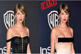 إحذروا تقنية جديدة تهدد صور النساء على الأنترنت