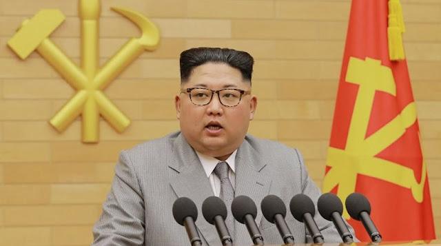 Σύμφωνα με κινεζικές πηγές  «Απένταρος» ο Κιμ Γιονγκ Ουν: Σπατάλησε σε πυρηνικές δοκιμές το κονδύλι που άφησε ο πατέρας του