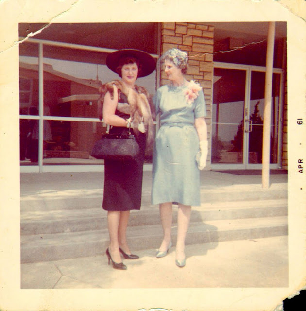 1960 Nude Girls