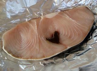 filete de pez espada