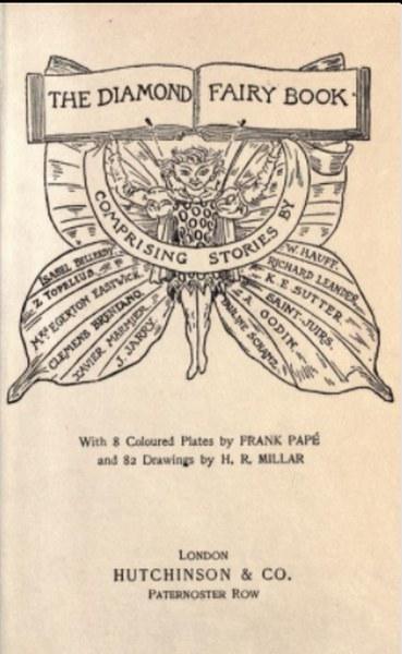 The Diamond Fairy Book by Frank Cheyne Pape in pdf