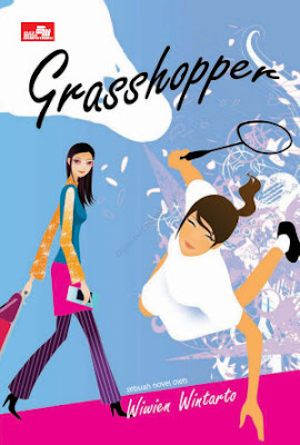 Grasshopper by Wiwien Wintarto Pdf