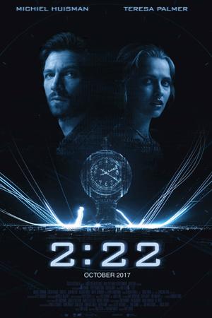 Jadwal 2:22 di Bioskop