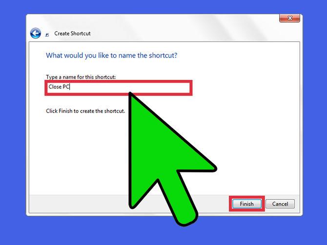 Programmare lo spegnimento del PC senza installare software