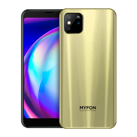 Myfon S9 Stock Rom Firmware 100% Tested