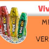 Vive 100: MITOS Y VERDADES. Ingredientes, Información Nutricional.